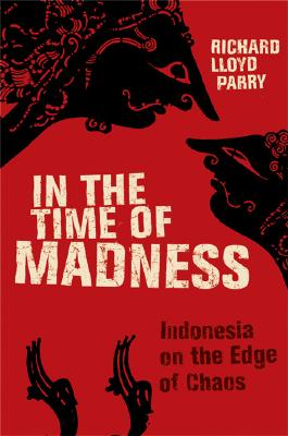 In the Time of Madness By Parry, Richard Lloyd