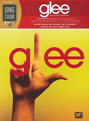 Glee By Hal Leonard Publishing Corporation (COR)